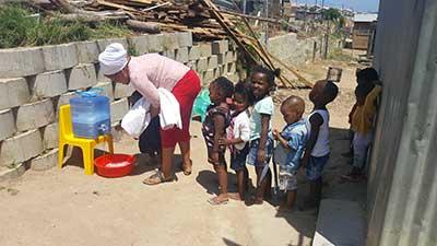 Non-profit Aid Society